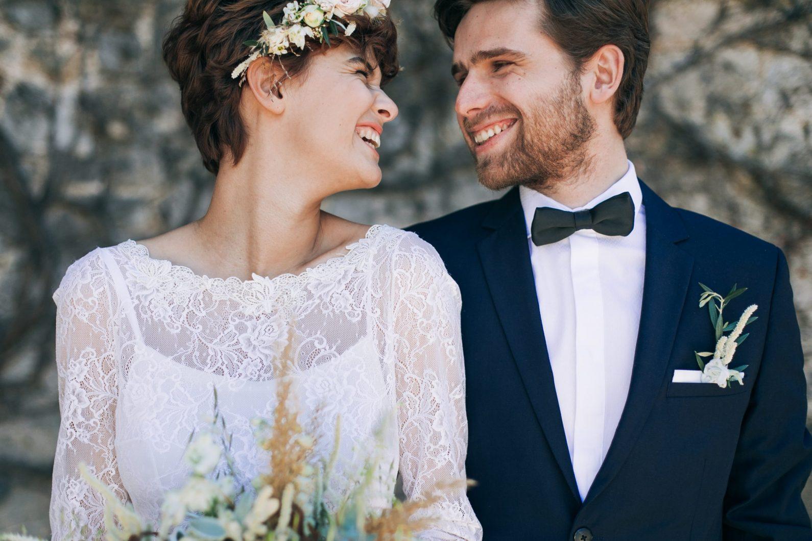 Photographe mariage bretagne pays de la loire