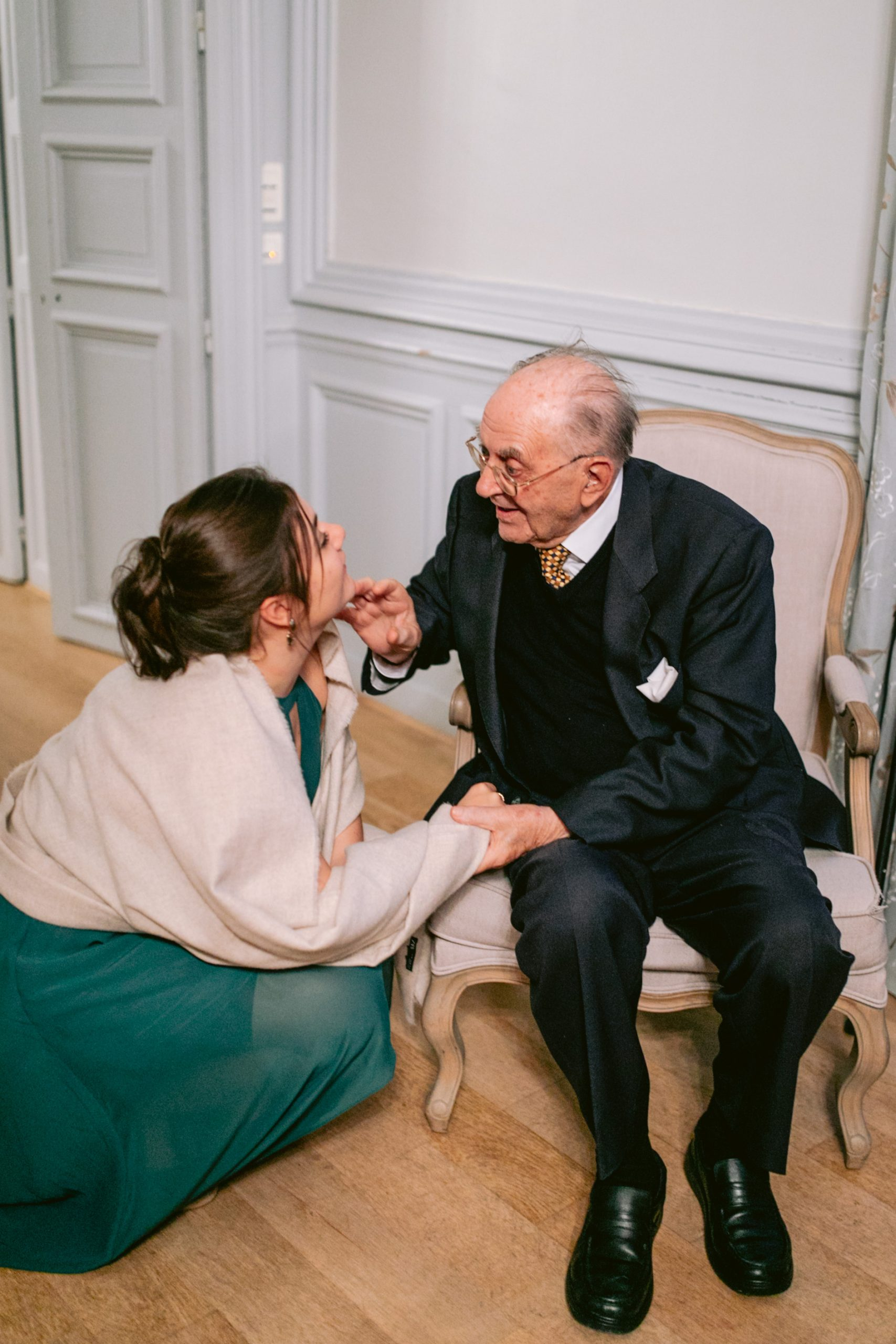 Pays de la loire Bretagne mariage domaine de la châsse iffendic