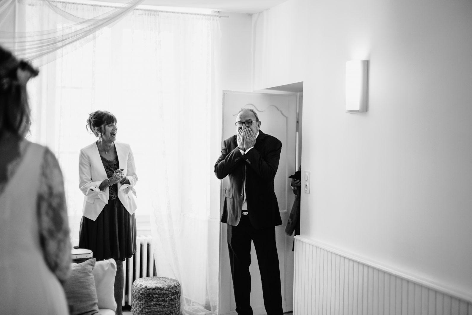 Photographe mariage rennes angers Nantes